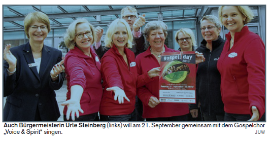 Pbg_Tageblatt_20130913_Voice_and_Spirit_Gospelday.png